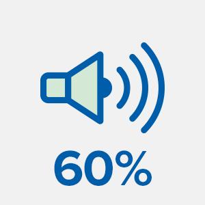 Hörapparaten Oitcon More är Audikas mest intelligenta hörapparat någonsin.