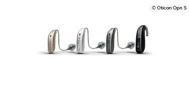 Hörapparater som olika typer - läs mer om våra olika typer av hörapparater och prova hörapparater här.
