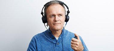 Örat hjälper oss att uppfatta ljud. Lär dig om hur vårt öra fungerar och om örats alla delar. Få information om vårt öra på Audika.se.