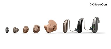 Oticon har tekniskt avancerade hörapparater. Hörapparater från Oticon kan hjälpa dig att nå din fulla hörselpotential. Läs mer om Oticons hörapparater.