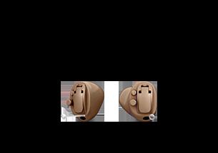ITC-Hörgeräte
