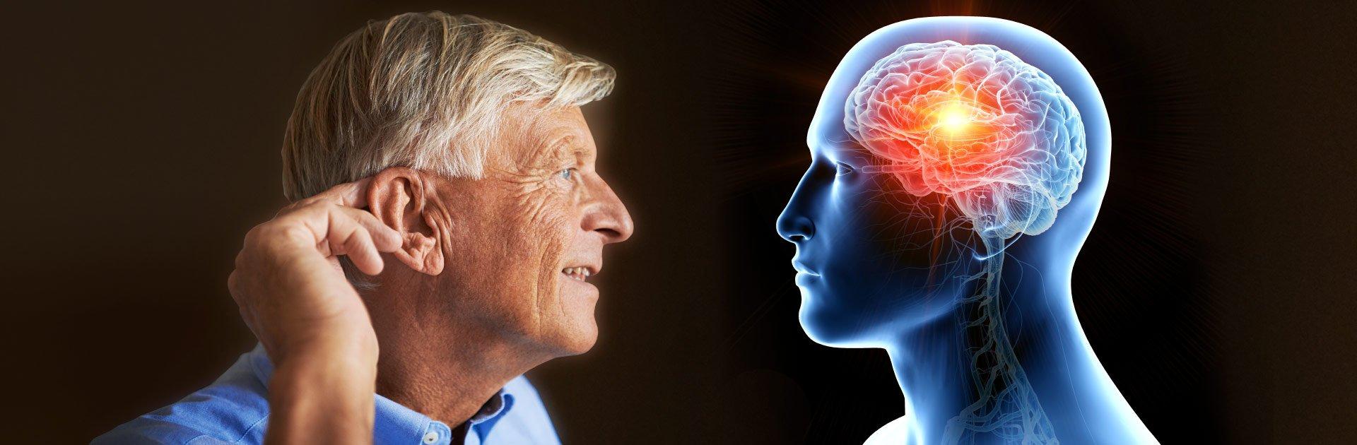 Santé auditive et déclin cognitif