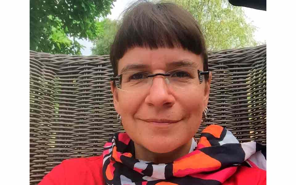 Caren Piontkowitz