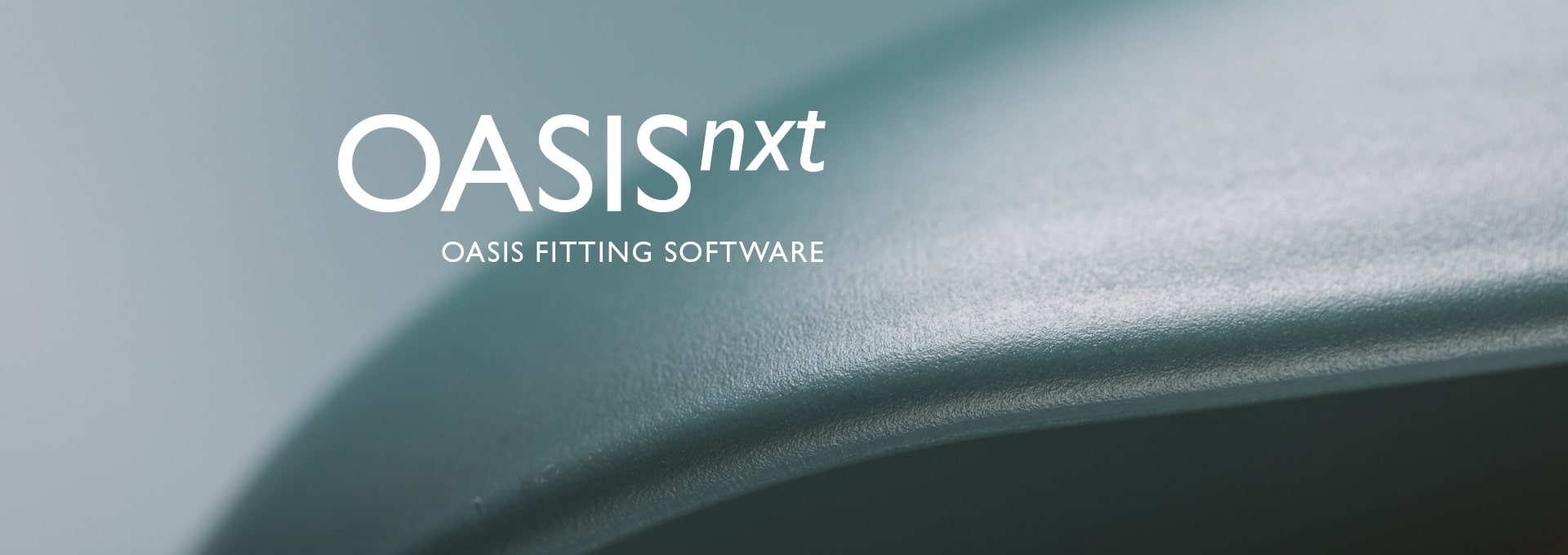 All about Oasis Fitting Software and How to Fit | Bernafon