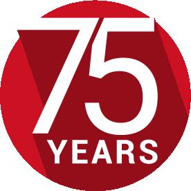 75 years of Bernafon