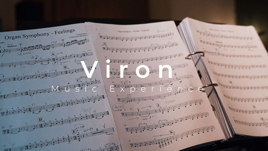 viron-muziek-experience