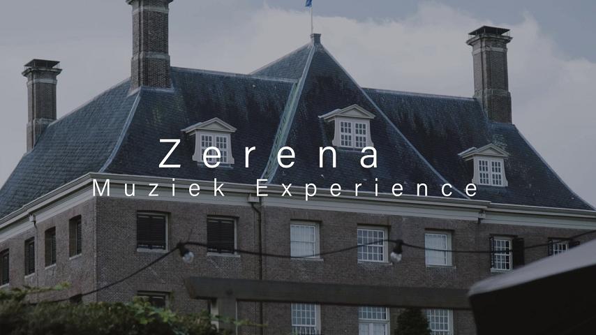 Zerena Muziek Experience