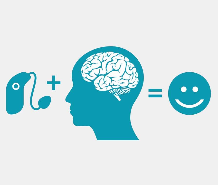 Hoortoestellen tegen cognitieve achteruitgang