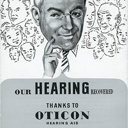 1946 Oticon Corporation