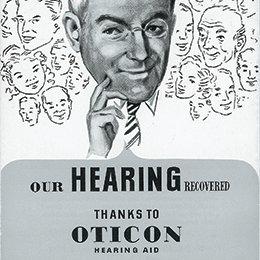 1946 Oticon Corporation