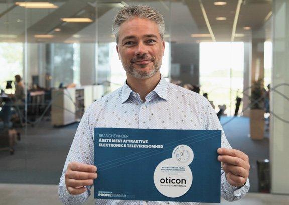 oticon-reward-best-employer-for-engineers-in-denmark