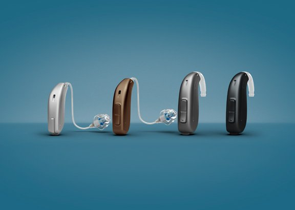 oticon_ruby_4diffcolors_product_line-up_without_minirite_r_on_blue_background_local_fr