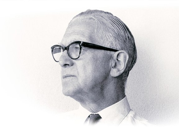 william-demant-portrait