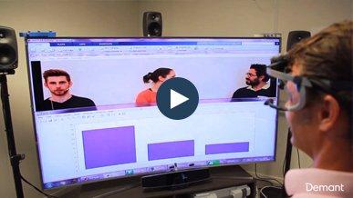 Eriksholm-research-project-Cognitive-Control-Hearing-Aids