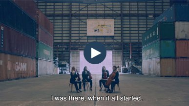 demant-i-am-sound-video