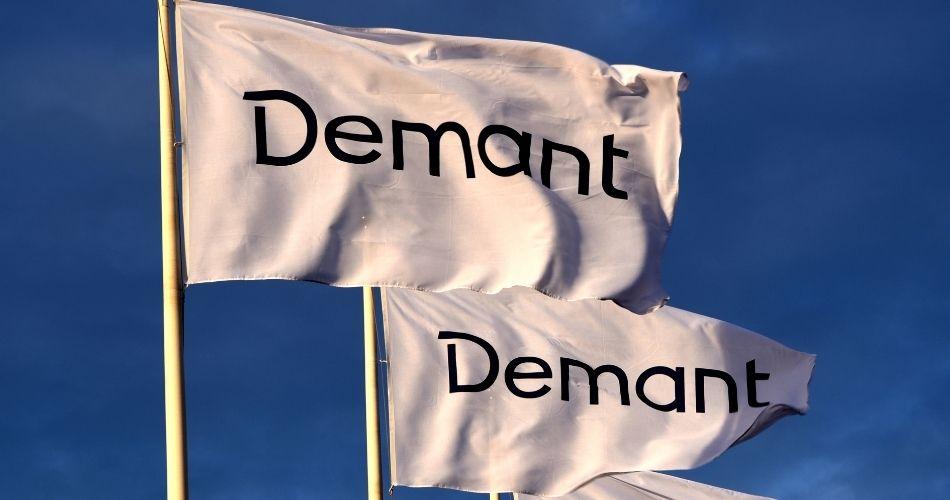 Posłuchaj, DGS zmienia się w Demant