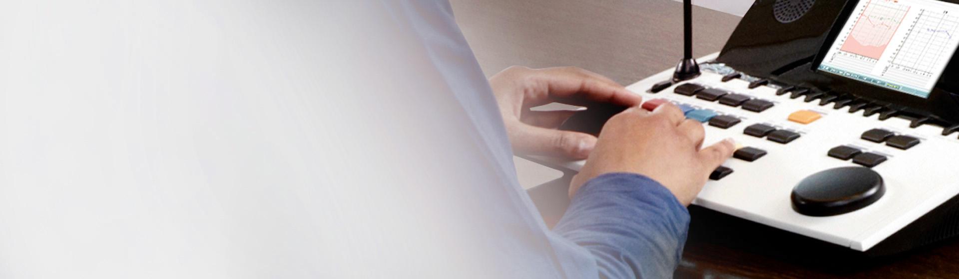Audiometer kaufen bei Diatec Diagnostics