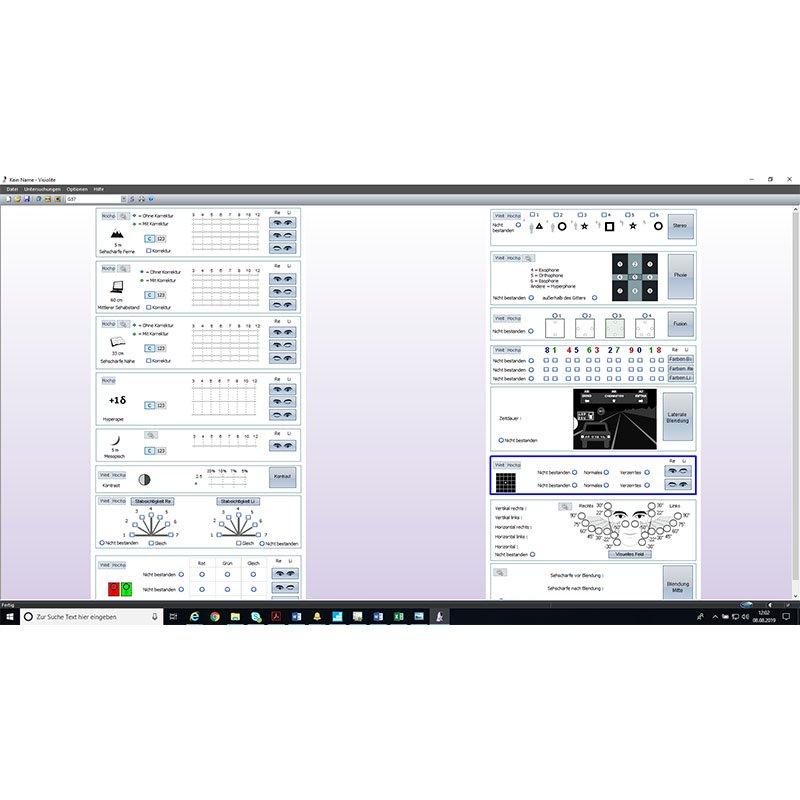 visiolite-software