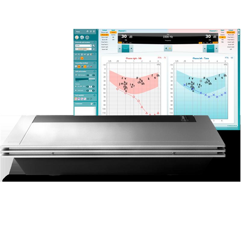 Interacoustics Klinik-Audiometer Equinox 2.0