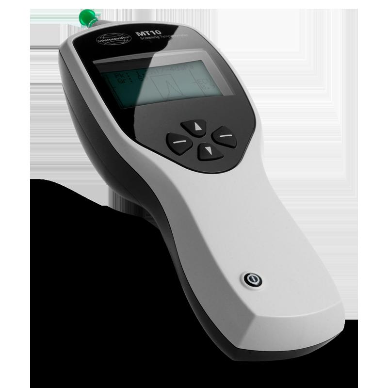 Interacoustics MT10 Handheld Handtympanometer