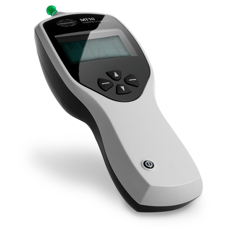 Interacoustics MT10 Handheld Handtympanometer