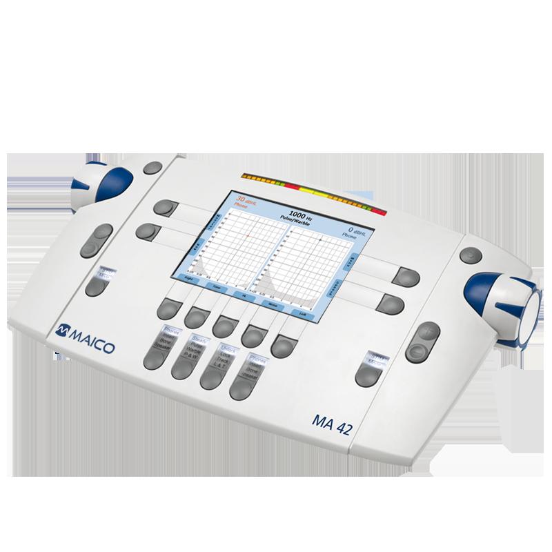 MAICO MA 42 Audiometer