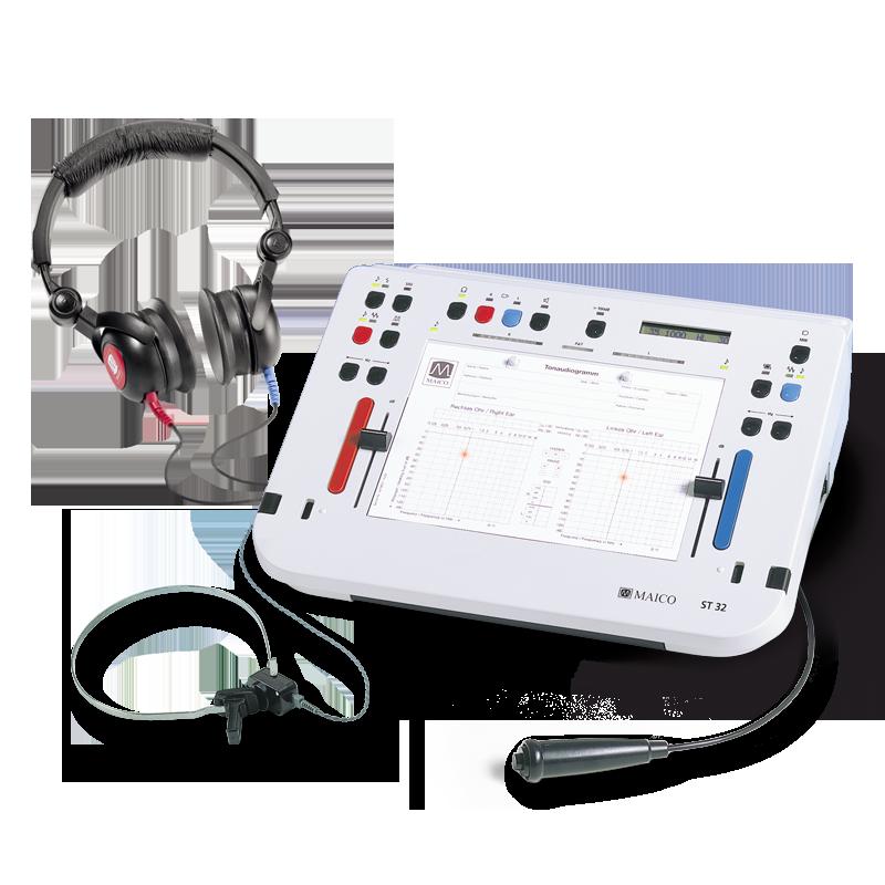 MAICO ST 32 Audiometer