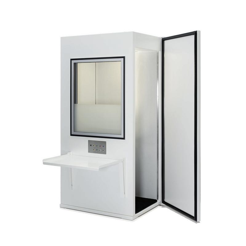 Mini 250 Störlärmfreie Audiometrie auf kleinstem Raum
