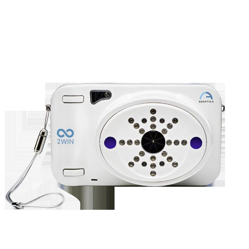 2WIN Videorefraktometer