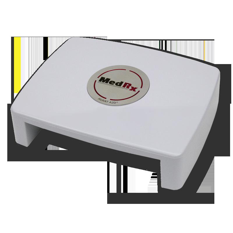 MedRx AVANT A2D+ Audiometer
