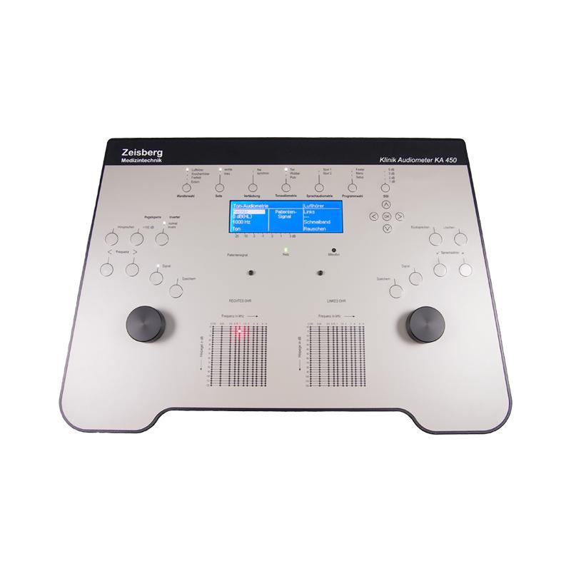KA450 Audiometer