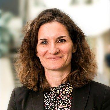 Katrine Hertz Østergaard, Sr. Director, Communications & Digital Channels, Philips Hearing Solutions, Demant