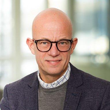 Søren Skjærbæk, Vice President, Philips Hearing Solutions, Demant