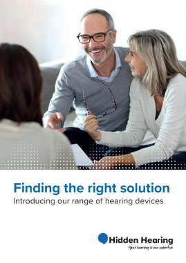 find-the-right-solution-cover