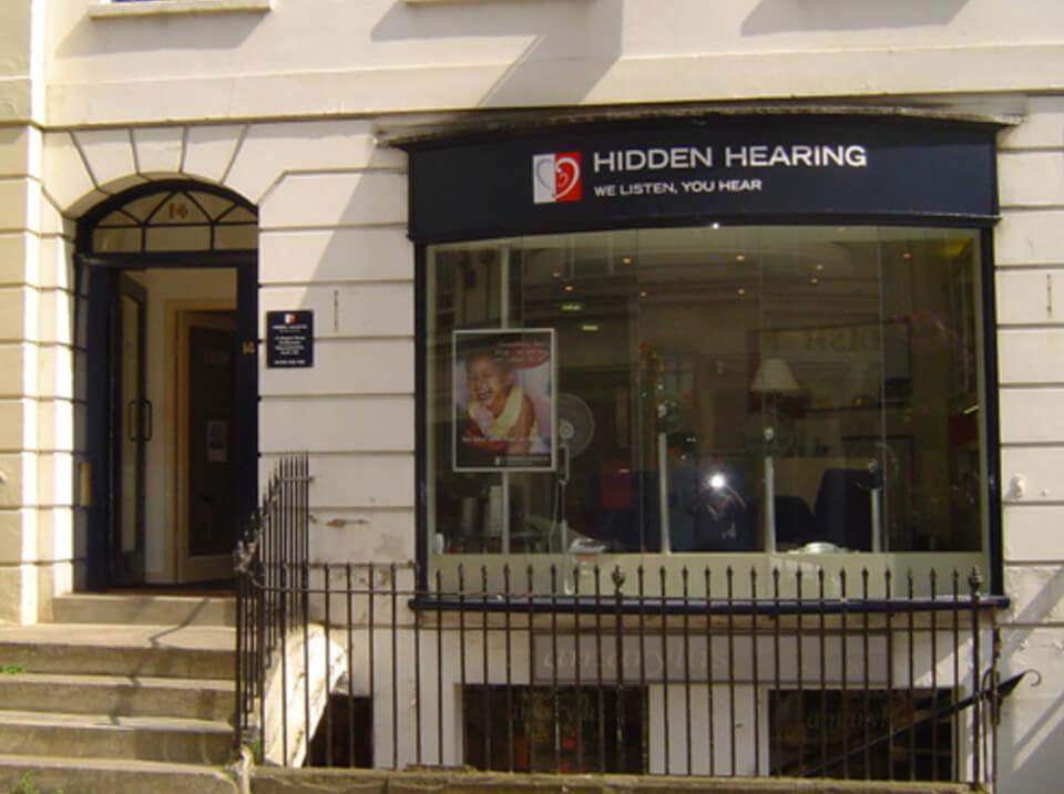 Hidden Hearing Cheltenham