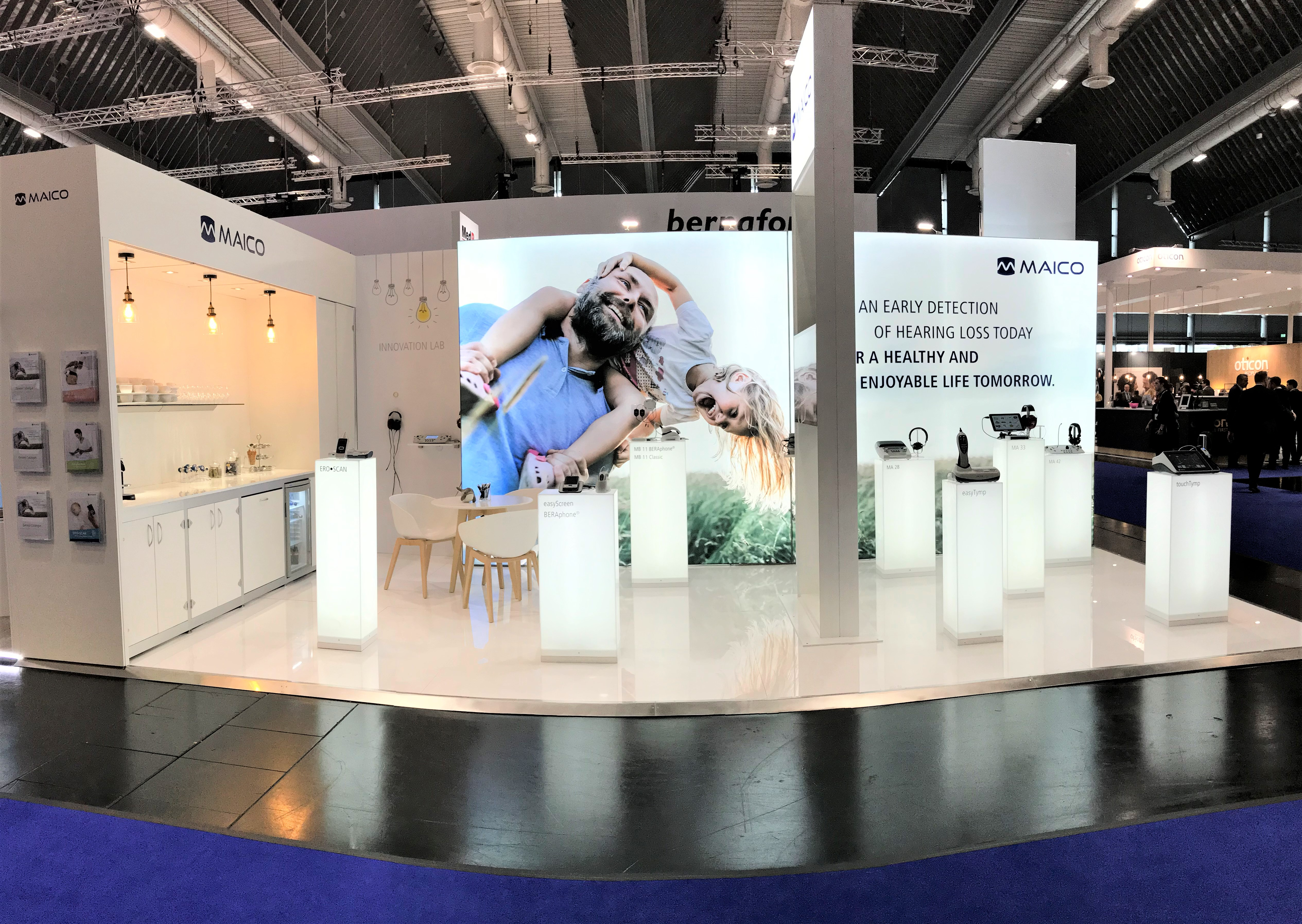beautiful-maico-booth-at-euha-2019-in-nuremberg-germany