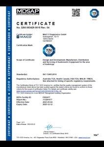 maico_mdsap_certificate