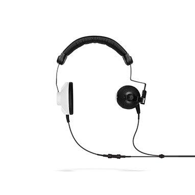 maico bkh10 contralateral headphone