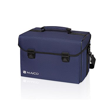 maico mb 11 beraphone carrying case