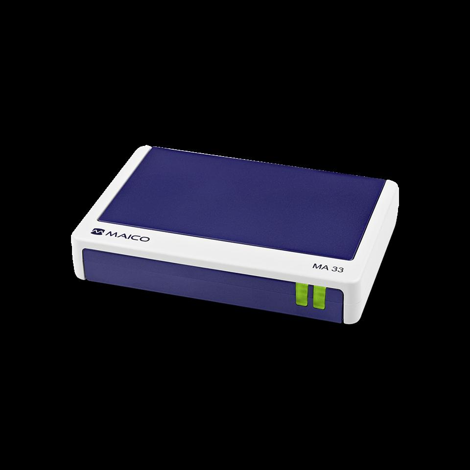 PC Audiometer MA 33 by MAICO Diagnostics