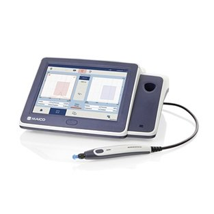 MAICO touchTymp tympanometer