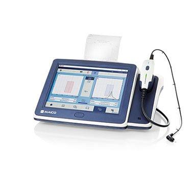 MAICO touchTymp MI 34 diagnostic tympanometer