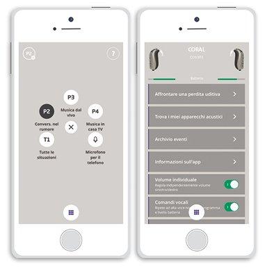 App Remote Link Lehiso