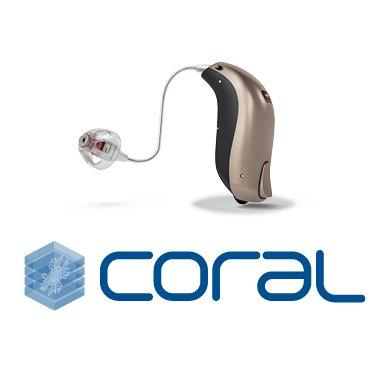 Apparecchi Coral