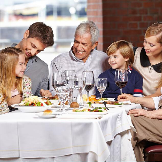 capto-tecnologia-cena-famiglia