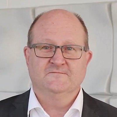 Jes Olsen, CEO Oticon Medical
