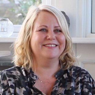 Meet Louise - a Ponto user