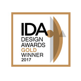 Neuro 2 winning IDA design award
