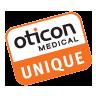 Oticon Medical unique icon