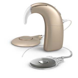 Neuro 2 cochlear implant